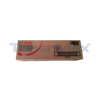 XEROX WORKCENTRE 7132 TONER BLACK